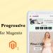 Magento 2 PWA Mobile App