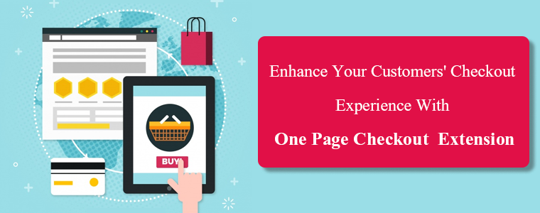 One Page Checkout Extension by Knowband