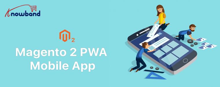 magento2-PWA-Mobile-app