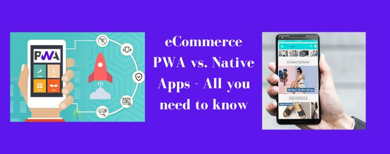 eCommerce PWA Knowband
